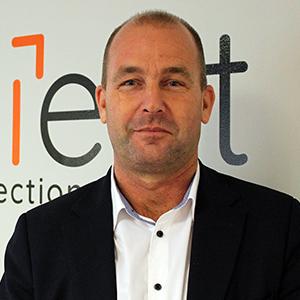 Lars Espen Aasheim daglig leder i Quadient