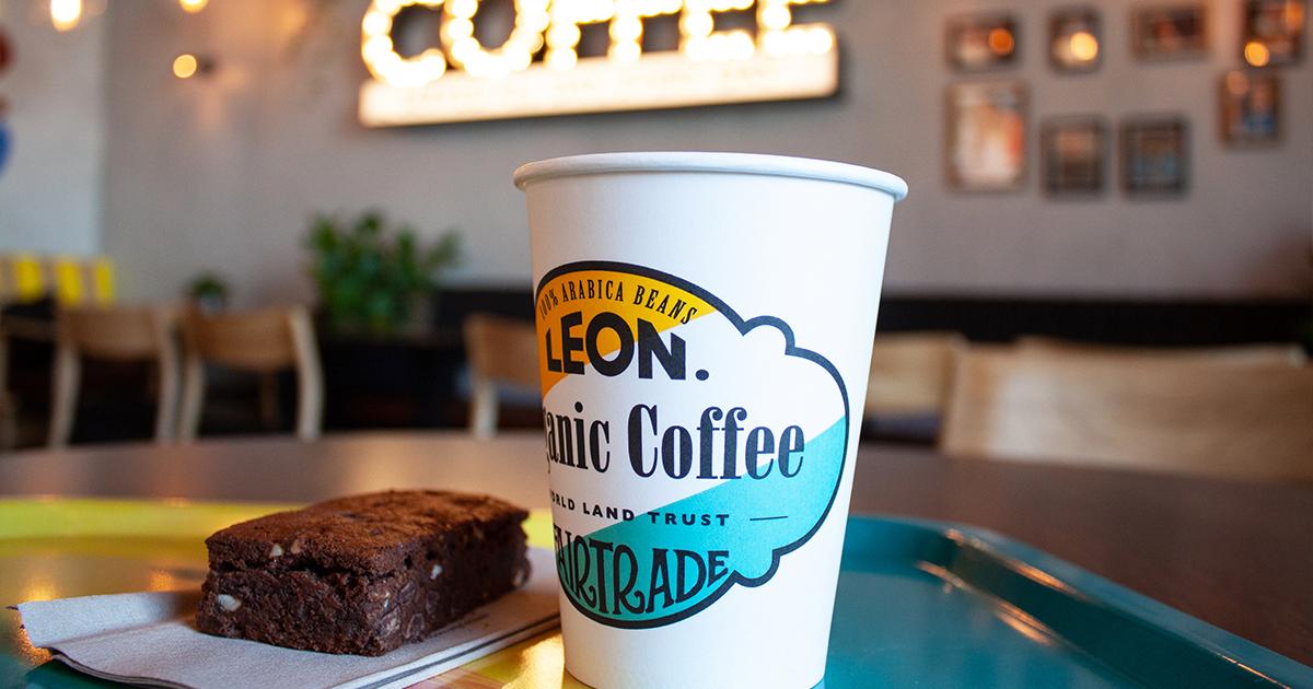Kaffe og kake