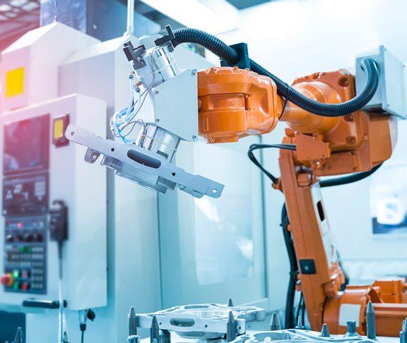 Robot-teknologi