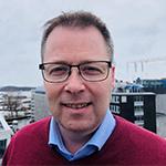 Bjørn Arild Gram