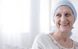 kreftpasient