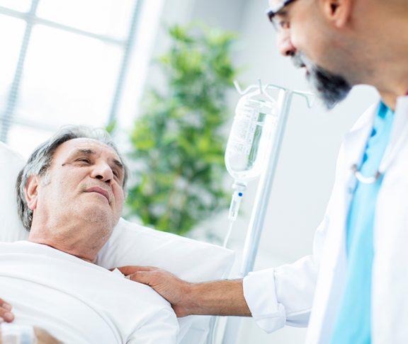 kreftbehandling