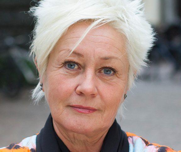 Anne Lise Ryel er generalsekretær i Kreftforeningen.