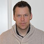 Fredrik Schjesvold