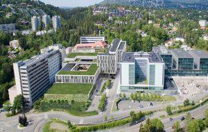 Oslo Cancer Cluster Innovasjonspark