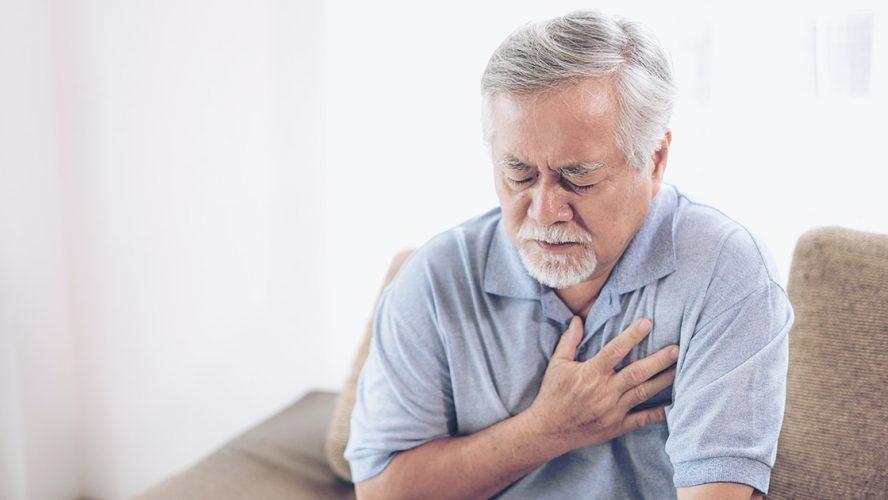 Hjertesviktt