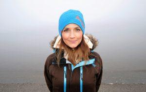 Karoline Skaar Amthor