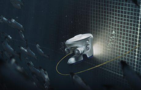 undervannsdrone