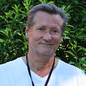 Bjørn Grimsrud, Fagsjef VVF