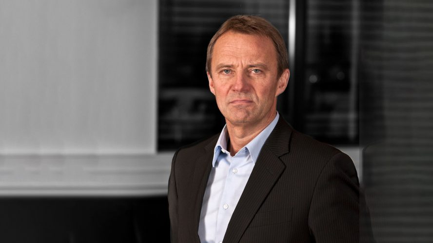 Jon Fitje Hoffmann