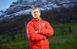 Lars Harald Blikra