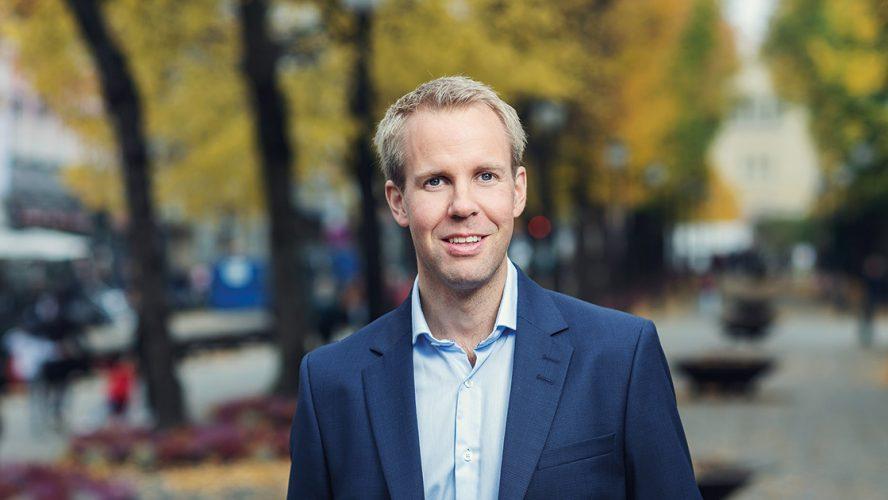 Christian Bjerknes
