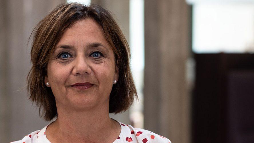 Anéh Christina Hajdu