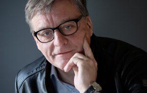 Robert Hinnerskov, Generalsekretær i Indsamlingsorganisationernes Brancheorganisation (ISOBRO)