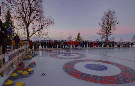 Fefor curlingbane