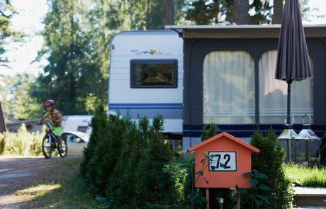 Larkollen Camping