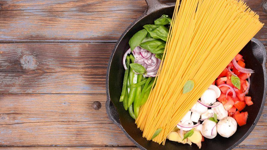 One pot pasta – verdens nemmeste pastaret