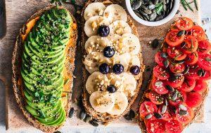 plantebasseret mad