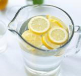kande med citronvand