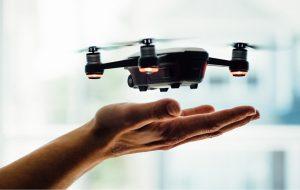 Drohnen-Flotten