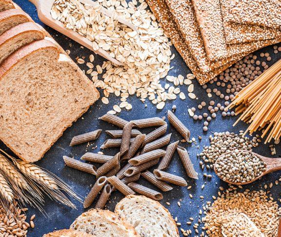 Gluten, glutenunverträglichkeit