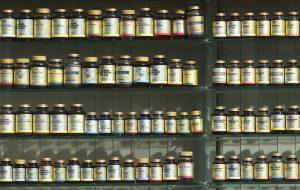 prescription drugs treatment