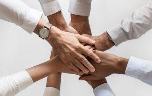 together uniting