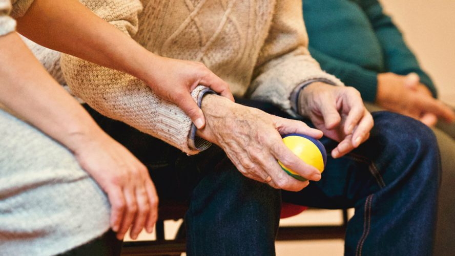 dementia alzheimer vital wellbeing