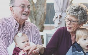 dementia family wellbeing