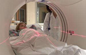 cat scan imaging doctor