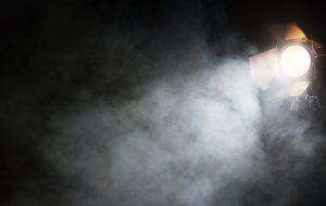 spotlight lungs showcase