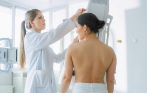 breast check mammogram