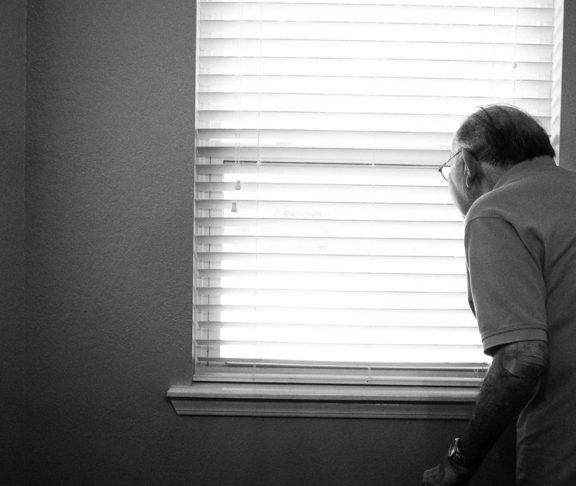dementia elderly