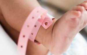 rare diseases fits babies
