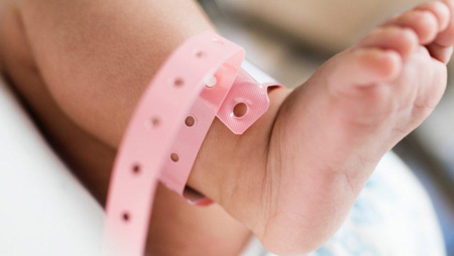 rare diseases fits babies