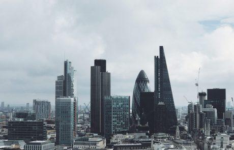 London smog air quality