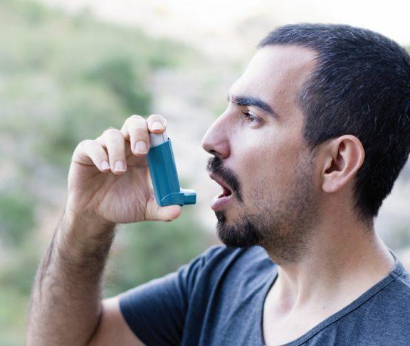 inhaler asthma
