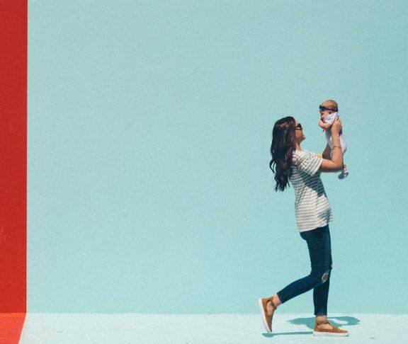 IVF mother child health pregnancy