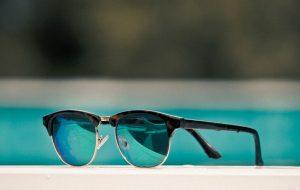 sunglasses uv rays normal holiday