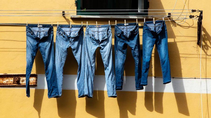 Warwick davis genes for jeans