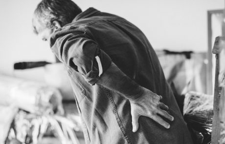 pain chronic