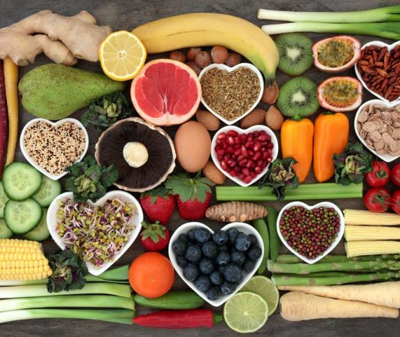 Are plant-based diets good for your heart? - Health Awareness