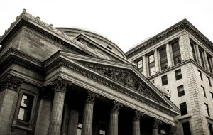 banks banking bank of England