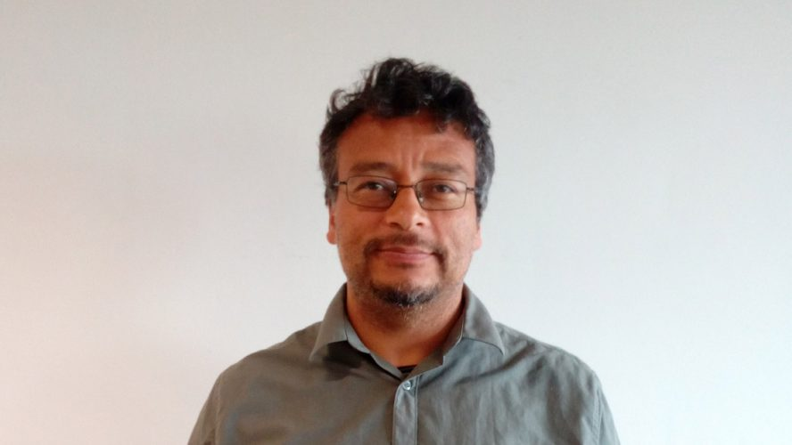 Jonas Moerman conseiller énergie écoconso.