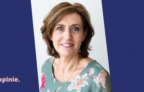 Linda De Boeck, directeur Vlaams Instituut Gezond Leven.