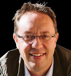 Philippe De Backer, directeur Kempens Landschap vzw