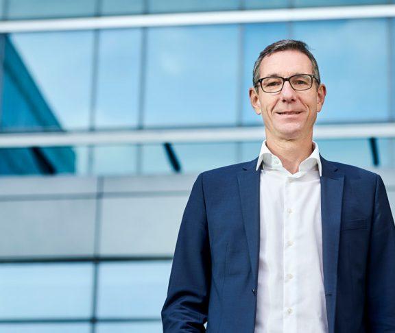 Thierry Castagne, directeur général d'Agoria Wallonie.