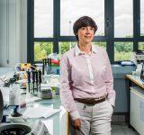 Sylvie Ponchaut, Managing Director BioWin.
