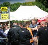 festival security