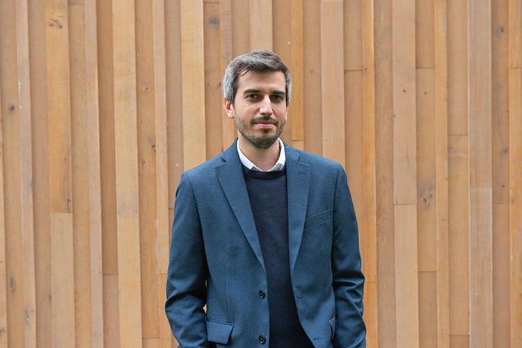 Jonathan Marescaux